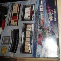 Bachman train set for sale in Middleburg FL by Garage Sale Showcase member Cynthia, posted 10/05/2018