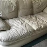 SOFA   AN  LOVE SEAT4 for sale in Burnsville MN by Garage Sale Showcase member ED VOLKMEIER, posted 06/30/2018