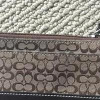 Authentic Coach Change Purse for sale in Royal Oak MI by Garage Sale Showcase member FurNace25, posted 04/29/2018