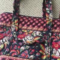 Vera Bradley Purse for sale in Royal Oak MI by Garage Sale Showcase member FurNace25, posted 04/29/2018
