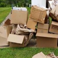 Moving boxes for sale in Fort Knox KY by Garage Sale Showcase member Chem1978, posted 08/18/2018