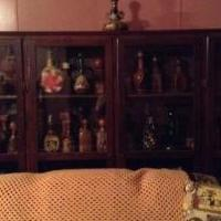 Display Cabinet for sale in Carlyle IL by Garage Sale Showcase member bbsissy1210, posted 06/16/2018