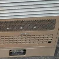 Portable gas heater for sale in Bluffton IN by Garage Sale Showcase member Etbeck, posted 06/16/2018