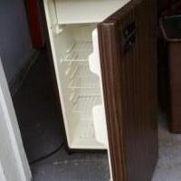 Small/Camp refrigerator for sale in Bluffton IN by Garage Sale Showcase member Etbeck, posted 06/16/2018