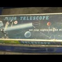 Telescope for Beginners for sale in Mchenry IL by Garage Sale Showcase member NCC1701, posted 06/12/2018