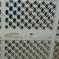 Pet Gate for sale in Mchenry IL by Garage Sale Showcase member NCC1701, posted 06/12/2018