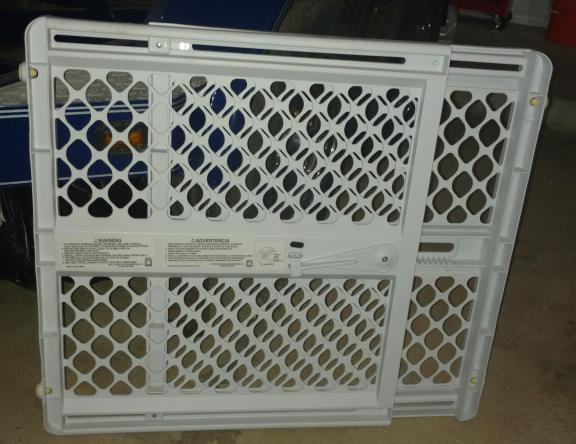 Pet Gate for sale in Mchenry IL