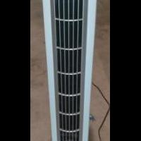 Floor Fan for sale in Mchenry IL by Garage Sale Showcase member NCC1701, posted 06/12/2018