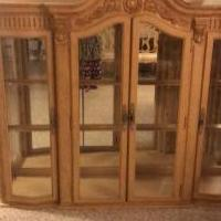 Ashley dinning room set for sale in Freehold NJ by Garage Sale Showcase member Twins6894, posted 07/28/2018