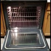 Glass top stove for sale in Toms River NJ by Garage Sale Showcase member flyingeagle551, posted 09/01/2018