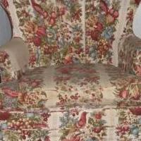 ANTIQUE  ARMCHAIR for sale in Naples FL by Garage Sale Showcase member sellit, posted 08/15/2018