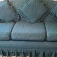 Couch, Great Condition for sale in Naples FL by Garage Sale Showcase member sellit, posted 08/28/2018
