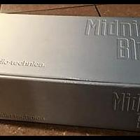 MIdnight Blues Mic for sale in Feasterville Trevose PA by Garage Sale Showcase member dlmattox, posted 08/08/2018