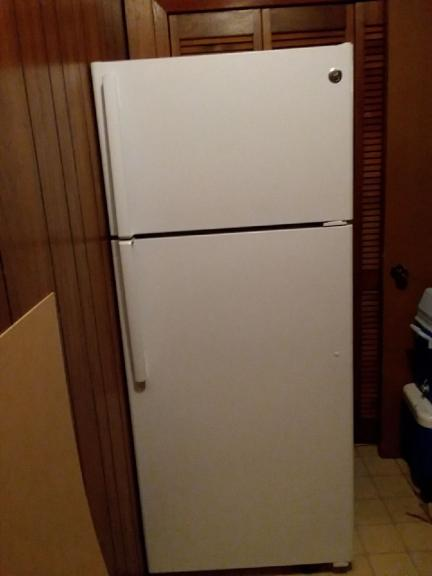 GE Energy Star qualified Refrigerator for sale in Monroe LA