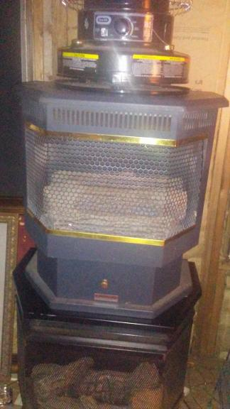 Gas fireplace for sale in Irvington KY