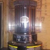Kerosene heater for sale in Irvington KY by Garage Sale Showcase member TjAiden, posted 04/27/2018