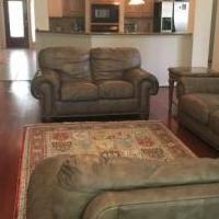 Living room furniture for sale in Sugar Land TX by Garage Sale Showcase member cdavuluru13, posted 09/01/2018