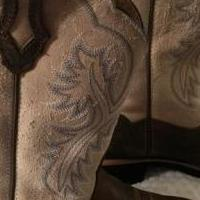 Ariat Fatbaby Western Boots for sale in Salem OR by Garage Sale Showcase member Jean4730, posted 04/06/2018
