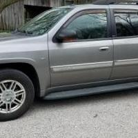 2005 GMC Evnoy SLT for sale in New London OH by Garage Sale Showcase member donette, posted 05/04/2018