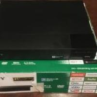 VIZO-42 TV-STAND-DVD PLAYER for sale in Valparaiso IN by Garage Sale Showcase member maclee1957, posted 09/13/2018