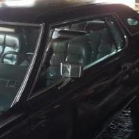 1973 Lincoln continental mark 4 for sale in North Tonawanda NY by Garage Sale Showcase member Joepetrof, posted 04/05/2018