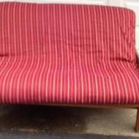 Futon Bed for sale in Stony Point NY by Garage Sale Showcase member Ligoonline, posted 06/23/2018