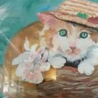 Hand Painted Portraits for sale in Middletown NY by Garage Sale Showcase member cindyannb7, posted 03/19/2018