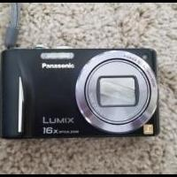Panasonic Z58 Digital Camera for sale in Fort Wayne IN by Garage Sale Showcase member Mcniecek, posted 06/20/2018