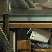 Aquarium for sale in Sturgeon Bay WI by Garage Sale Showcase member 2018Ruby, posted 08/19/2018