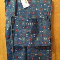 Boys jumpsuit with work apron and flashlight for sale in Melbourne FL by Garage Sale Showcase member Pennywise, posted 02/04/2018