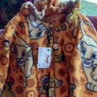 Simba's poncho for sale in Melbourne FL by Garage Sale Showcase member Pennywise, posted 02/04/2018