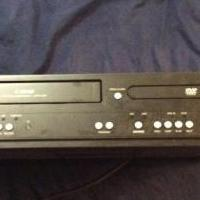 VHS/DVD combo for sale in Sacramento CA by Garage Sale Showcase member tmorris4872, posted 04/16/2018