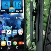 LG Stylo 2 plus with stylus for sale in Amelia OH by Garage Sale Showcase member Houndy, posted 03/17/2018