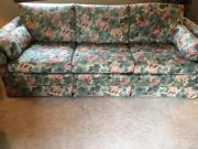 Floral Couch for sale in Bluffton IN