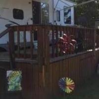 Destination Trailer - 2012 for sale in Rice Lake WI by Garage Sale Showcase member easymoney44, posted 04/19/2018