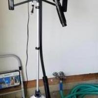 Clothes steamer for sale in Sidney OH by Garage Sale Showcase member jlhgjunk, posted 06/25/2018