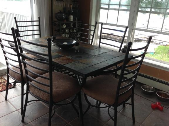 Ashley furniture Antigo dining room set for sale in Schuyler County NY