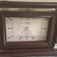 Wood Clock & Picture Holder for sale in York PA by Garage Sale Showcase member GaragesaleBonnie, posted 01/15/2018