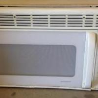 GE microwave for sale in Granby CO by Garage Sale Showcase member garyandlucy, posted 06/08/2018