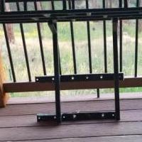 Garvin Wilderness Rack for sale in Evergreen CO by Garage Sale Showcase member pahill123@comcast.net, posted 07/15/2018
