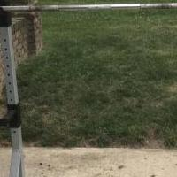 Lifting Rack for sale in Circleville OH by Garage Sale Showcase member Finneaety, posted 08/02/2018