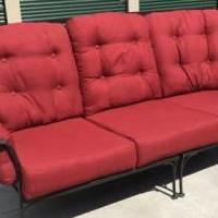 Outdoor patio set for sale in Saint Marys PA by Garage Sale Showcase member 1kasey06, posted 08/30/2018