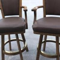 Bar stools for sale in Saint Marys PA by Garage Sale Showcase member 1kasey06, posted 08/30/2018