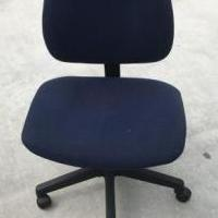 Desk chair for sale in Saint Marys PA by Garage Sale Showcase member 1kasey06, posted 08/30/2018