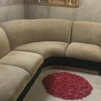 Retro sectional for sale in Buffalo Grove IL by Garage Sale Showcase member probbq@sbcglobal.net, posted 07/20/2018