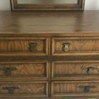 Dixie double dresser for sale in Buffalo Grove IL by Garage Sale Showcase member probbq@sbcglobal.net, posted 07/20/2018