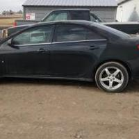 2008 Pontiac G6 for sale in Martin SD by Garage Sale Showcase member Stella, posted 03/15/2018