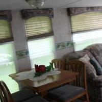 2005 Rockwood Fifth Wheel for sale in Beulah MI by Garage Sale Showcase member Bossman28, posted 05/29/2018