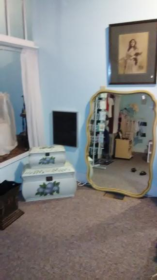 Antique Mirror for sale in Norwalk OH