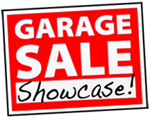GarageSaleShowcase.com - Free listings of used, second-hand and out-of-the-box items for sale across the USA!